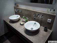 beton ciré salle de bain une salle de bains en b 233 ton cir 233 est ce vraiment pratique