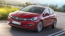 Opel Astra 2016 - 2016 opel astra revealed car news carsguide