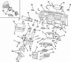 transmission control 1997 mitsubishi pajero instrument cluster repair guides