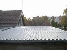 Eternit Dach Sanieren - faserzementplatten eternitplatten wellplatten reparieren