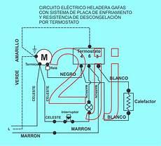 conexi 243 n termostato heladera gafa hgf 3780 yoreparo