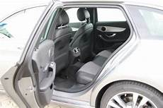 adac auto test mercedes c 220 bluetec t modell avantgarde