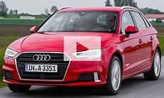 Audi A3 Facelift 2016 Autozeitung De