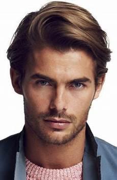 Hairstyles For Medium Length Hair Guys