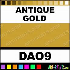 antique gold decoart acrylic paints dao9 antique gold paint antique gold color americana