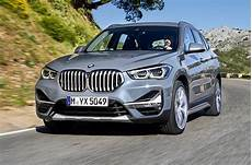 New Bmw X1 Receives Makeover And Hybrid Option For 2019