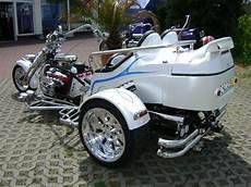 Trikes Smt V8 2 Ou 3 Places
