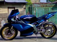 Modifikasi Motor Jupiter Burhan by Modifikasi Motor Yamaha 2016 Modifikasi Yamaha Jupiter Z