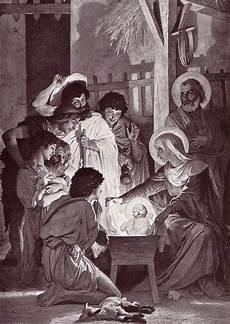 die weihnachtsgeschichte lukas 2 15 20 die hirten