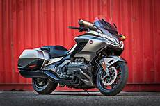 Honda Goldwing 2018 - 2018 honda gold wing officially unveiled from 23 500