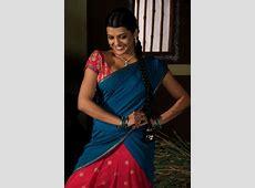 Tashu Kaushik Hot Pictures in Village Girl Dress   New