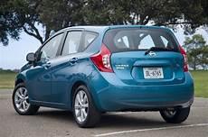 2013 Nissan Versa Note