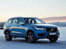 volvo xc90 in hybrid 2015 new used car review