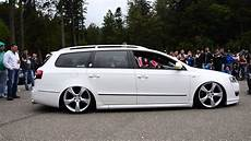 airride on vw passat b6 estate by airride custom romania