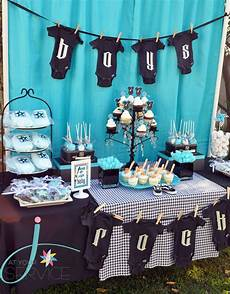 Boy Baby Shower Themes Decorations 17 unique baby shower ideas for boys