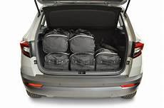 Skoda Karoq Autotaschen Nach Ma 223 Car Bags