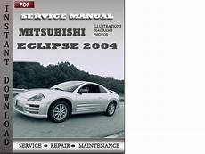 car repair manuals online free 2004 mitsubishi eclipse user handbook mitsubishi eclipse 2004 service repair manual tradebit