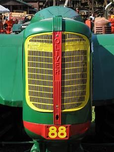 oliver 88 grill oliver parts oliver tractor parts