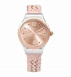 orologi pomellato dodo powder pink acciaio pvd color oro rosa