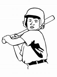 free printable sports coloring pages for