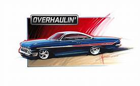 Overhaulin 14  Chip Foose Official Home Of