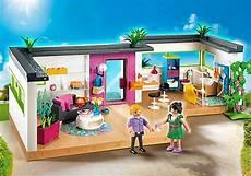 Playmobil Ausmalbilder Citylife Deco House 5574 J S Playmobil