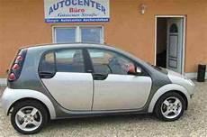 Smart Forfour Cdi Automatik 2 Grosse Menge