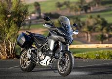 2018 ducati multistrada 1260 s touring ride review