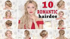 coiffure cheveux mi pour mariage 10 wedding hairstyles hair tutorial for