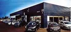 Bailly Briey Garage Et Concessionnaire Peugeot 224 Briey