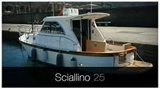 cerco usata sciallino 25 natante barca usata a motore in vendita