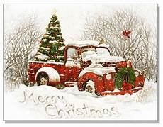 candele auto chion quot tree truck quot by trendy decor 4u lighted canvas