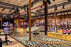 gucci unveils concept store soho ny luxury retail