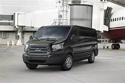 2017 Ford&174 Transit Passenger Van & Wagon  Photos Videos
