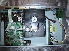 platine cd yamaha s 300