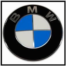 original bmw emblem logo heckklappe 51147166445 1er e88