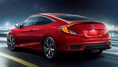 2019 Honda Civic Coupe by 2019 Honda Civic Sedan And Coupe Get New Sport Trim