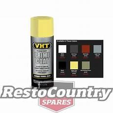 vht spray paint prime coat premium aluminium primer yellow zinc chromate chrome