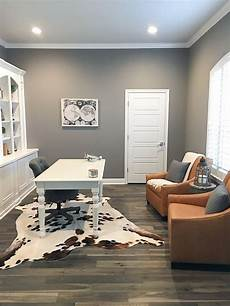 sherwin williams dovetail grey home office paint color