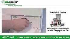 anleitung flusensieb der waschmaschine reinigen