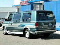 auto body repair training 1995 ford econoline e350 navigation system 1995 ford econoline cargo van minneapolis st paul twin cities mn youtube