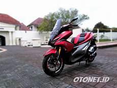Yamaha Aerox Modif by 100 Foto Modifikasi Yamaha Aerox 155 Keren Abis