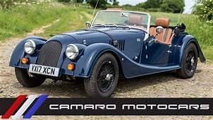 2018 Morgan 4/4  Super Elite Classic Cars YouTube