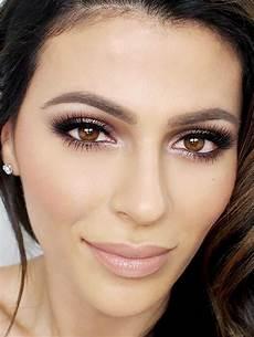 leichtes make up 17 best light smoky eye makeup tutorials for summer
