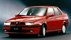 Alfa Romeo 155 - 12 cars you can legally import to the us in 2017