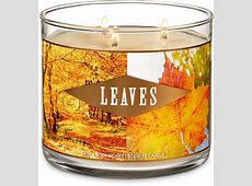 bath and body works city candles
