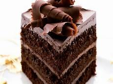 Fudgy Chocolate Layer Cake Recipe Andrew Shotts Food