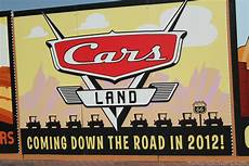 how to learn everything about cars 1999 land rover discovery series ii engine control disney s cars land opens june 15th and we ll be there carsland