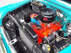 how does a cars engine work 1955 chevrolet corvette security system 1955 chevrolet nomad wagon 137660