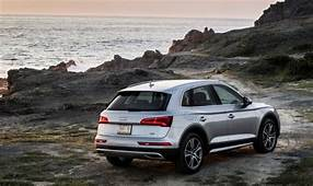 2018 Audi Q5 SUV India Launch On 18 January Price In
